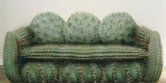 Funny Cactus Couch That You Don't Like