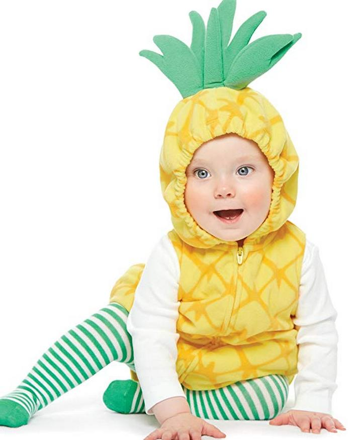 10+ Funny Baby Halloween Costumes for Girls And Boys - Cute and Unique Baby Costume Ideas-01