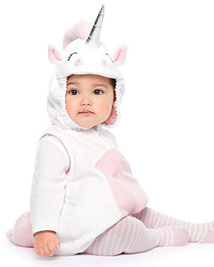 10+ Funny Baby Halloween Costumes for Girls And Boys - Cute and Unique Baby Costume Ideas-02