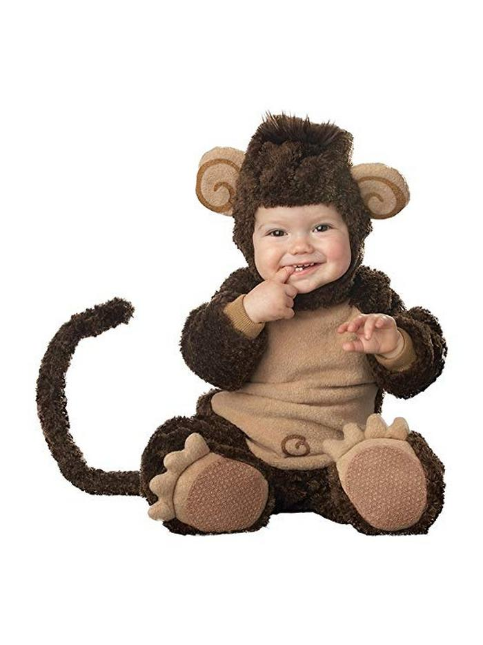 10+ Funny Baby Halloween Costumes for Girls And Boys - Cute and Unique Baby Costume Ideas-03