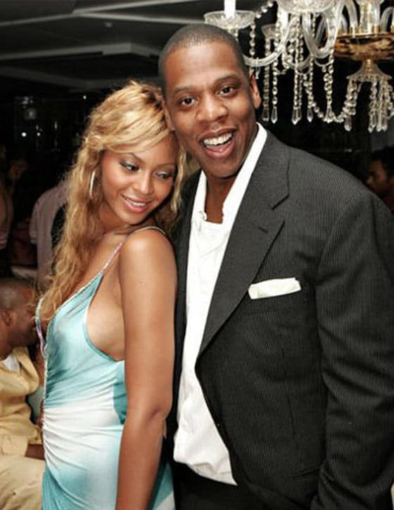 Top 5 Most Fashionable Couples Of The World In 2012 - Jay Z-and Beyonce
