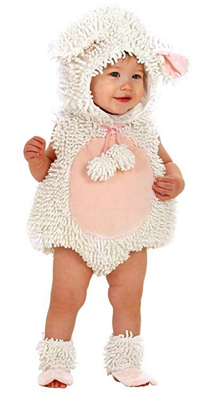 10+ Funny Baby Halloween Costumes for Girls And Boys - Cute and Unique Baby Costume Ideas-04