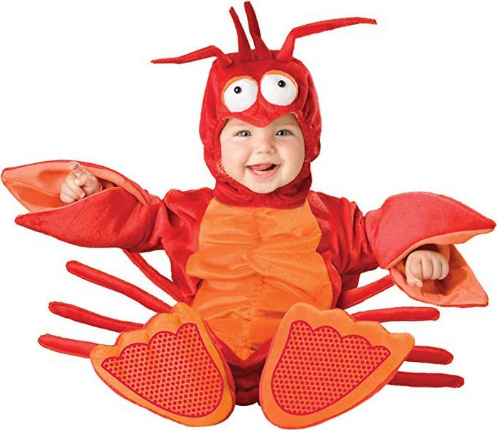 10+ Funny Baby Halloween Costumes for Girls And Boys - Cute and Unique Baby Costume Ideas-05