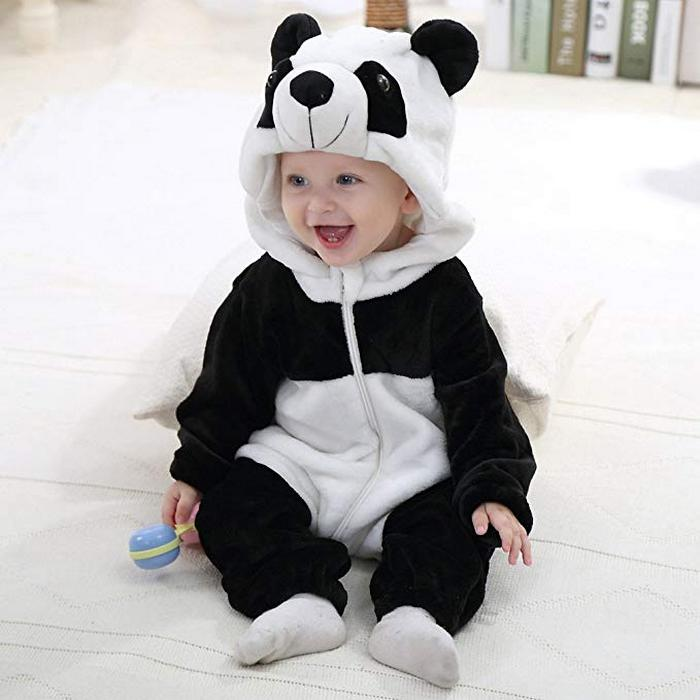 10+ Funny Baby Halloween Costumes for Girls And Boys - Cute and Unique Baby Costume Ideas-09