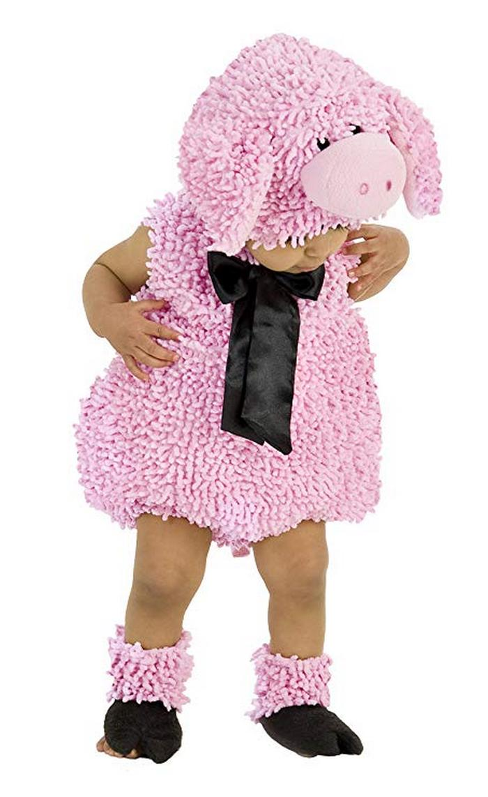 10+ Funny Baby Halloween Costumes for Girls And Boys - Cute and Unique Baby Costume Ideas-10