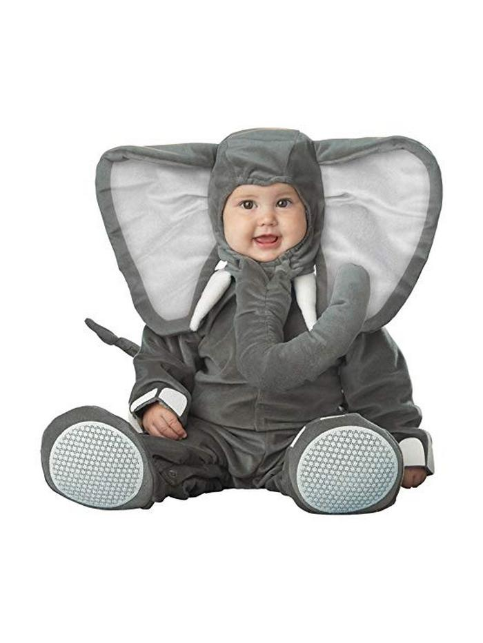10+ Funny Baby Halloween Costumes for Girls And Boys - Cute and Unique Baby Costume Ideas-11