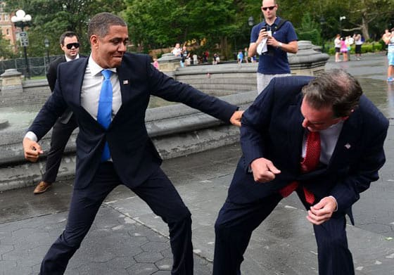 Funny Pictures of Politician From The Year 2012 Will Make You LOL --04