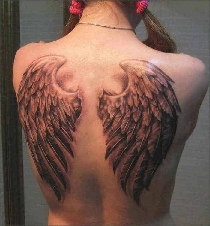 35 Insane 3D Tattoos That Will Twist Your Mind -15