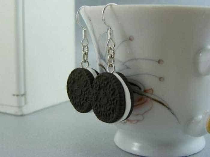 11 Funny Pendants and earrings in the form of food -05