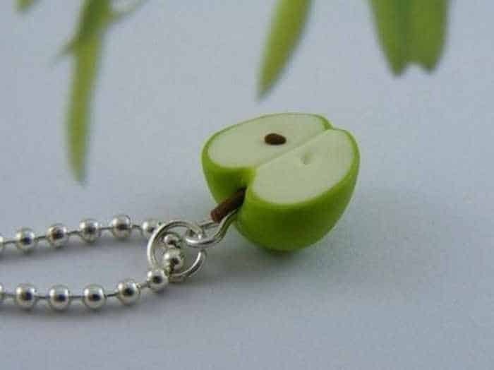 Funny Pendants and earrings in the form of food – Part 2 -15