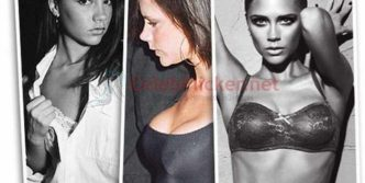 15 Pics Of Victoria Beckham When She Was 18