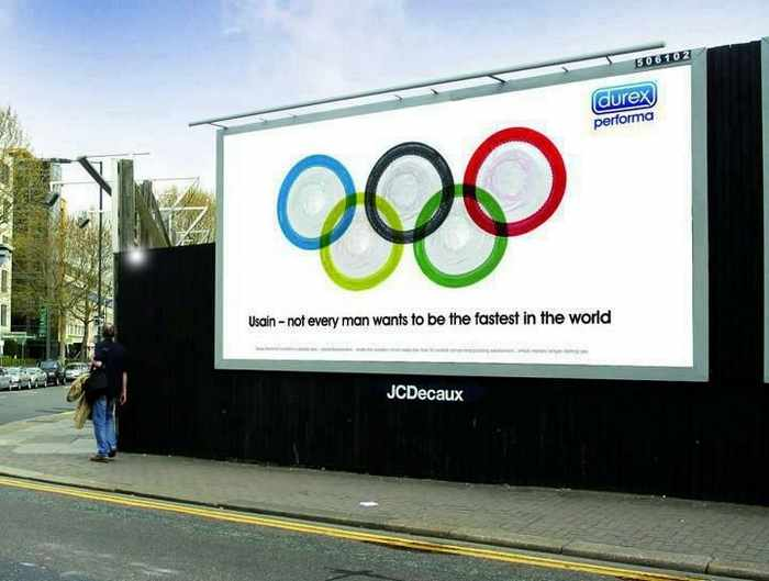 60 Absolutely Brilliant Advertisements That Will Blow Your Mind -17