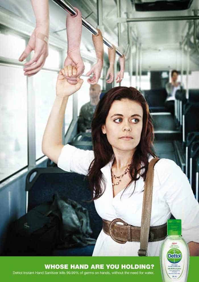 60 Absolutely Brilliant Advertisements That Will Blow Your Mind -27