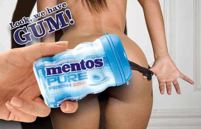 60 Absolutely Brilliant Advertisements That Will Blow Your Mind -36