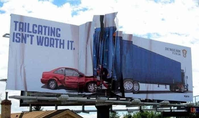 60 Absolutely Brilliant Advertisements That Will Blow Your Mind -39