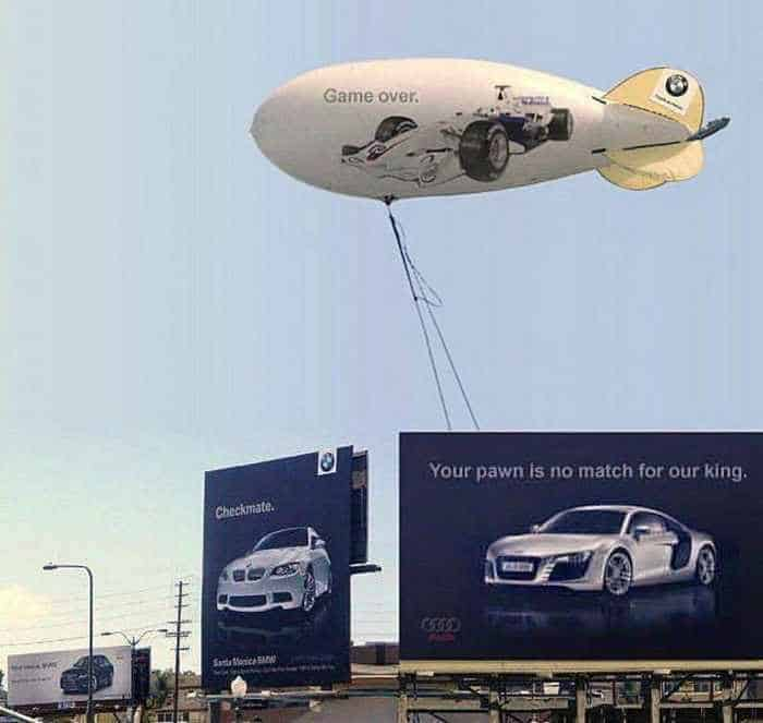 60 Absolutely Brilliant Advertisements That Will Blow Your Mind -43