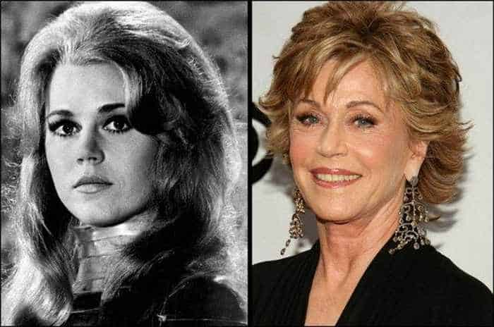 24 Celebrities That Aged Terribly _11