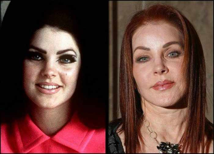 24 Celebrities That Aged Terribly _17
