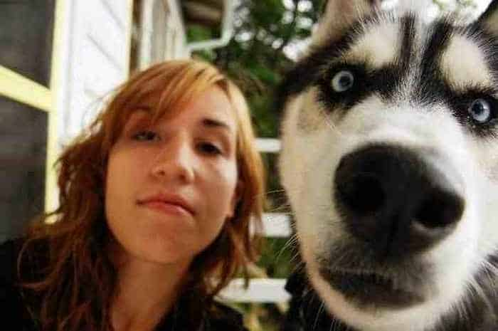 51 Animals Who Don't Want to Be A Part of Your Ridiculous Selfie -02
