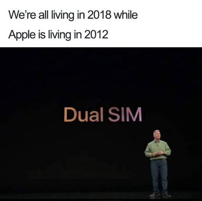 45 Best Apple Memes For All The iPhone Haters-02