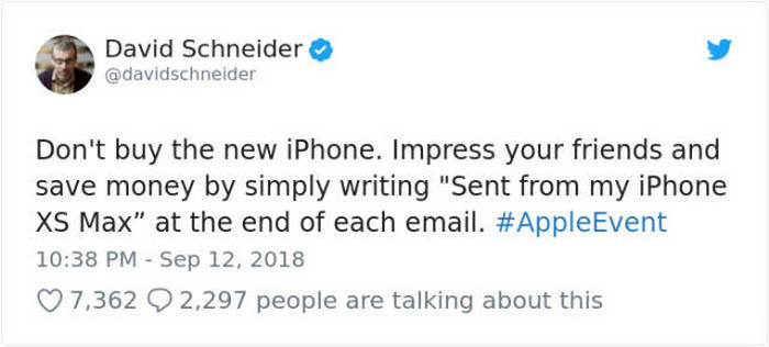45 Best Apple Memes For All The iPhone Haters-10
