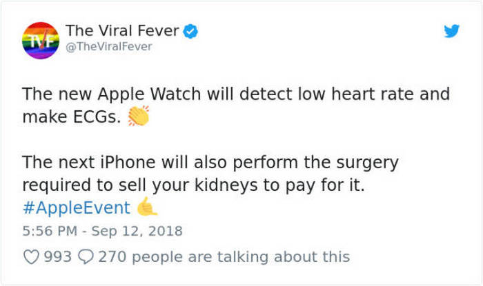 45 Best Apple Memes For All The iPhone Haters-12