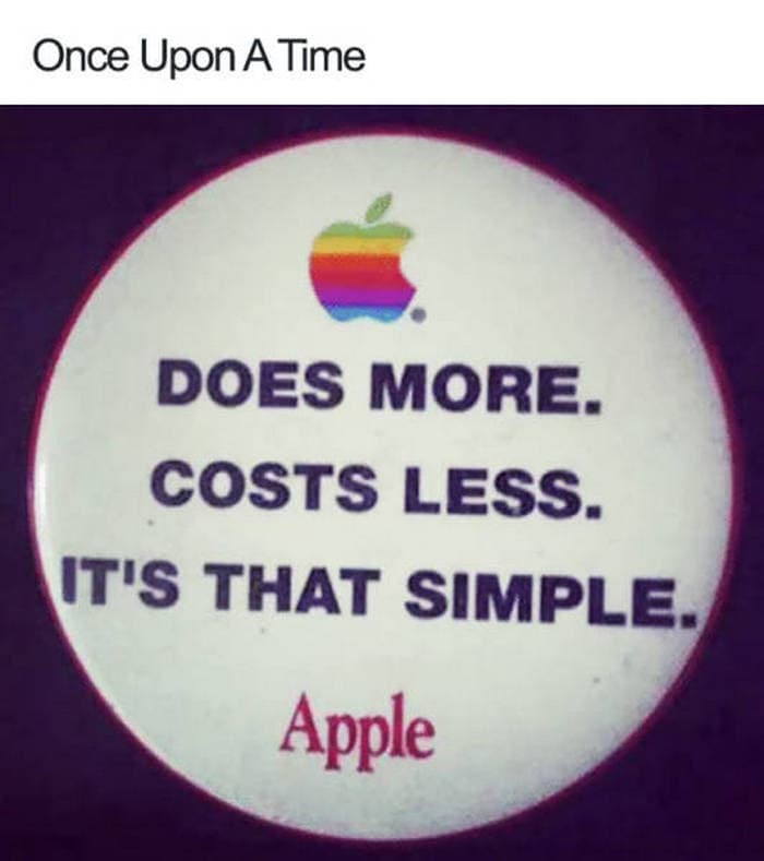 45 Best Apple Memes For All The iPhone Haters-13