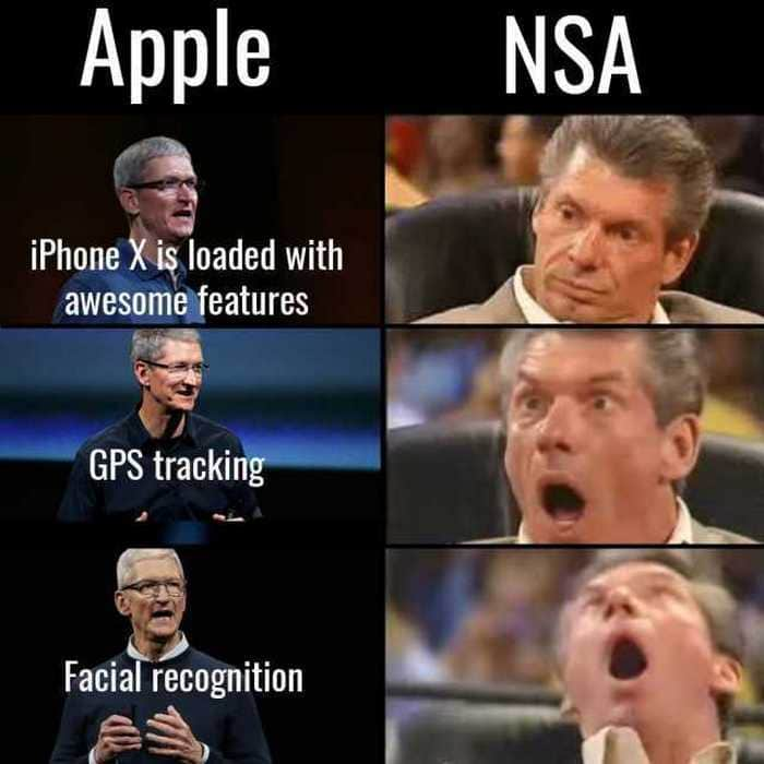 45 Best Apple Memes For All The iPhone Haters-15