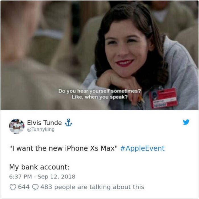 45 Best Apple Memes For All The iPhone Haters-22