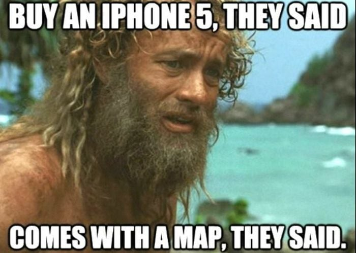 45 Best Apple Memes For All The iPhone Haters-32