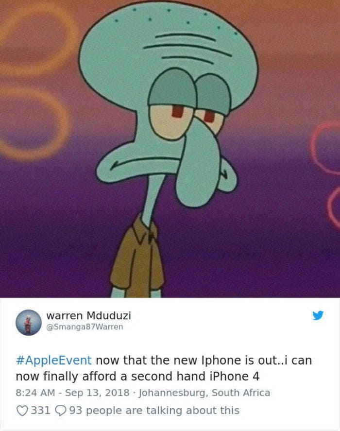45 Best Apple Memes For All The iPhone Haters-37