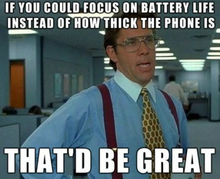 45 Best Apple Memes For All The iPhone Haters-38