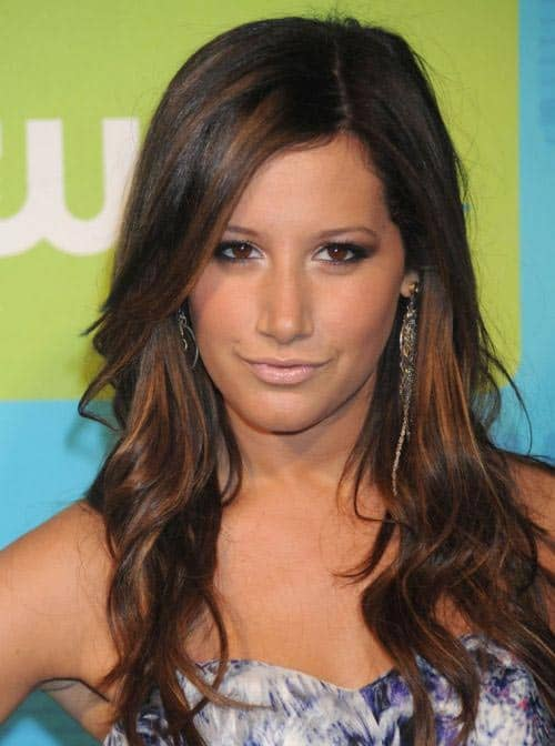 11 Funny Duck Face Of Ashley Tisdale Will Blow Your Mind -02