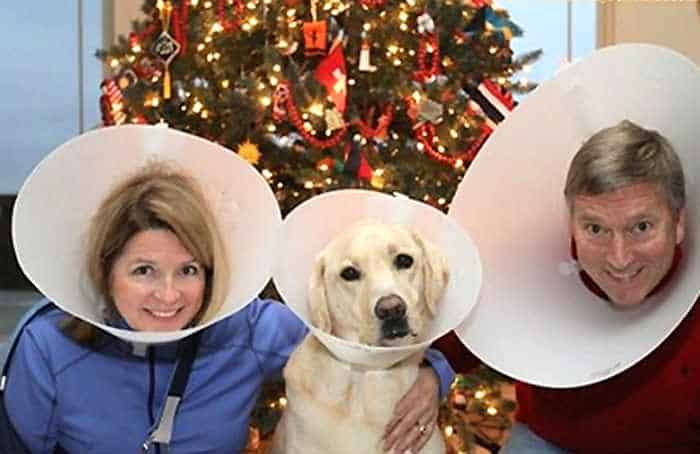 The 50 Most Awkward Family Christmas Photos That are Hilarious -04