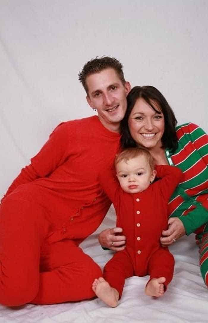 The 50 Most Awkward Family Christmas Photos That are Hilarious -14