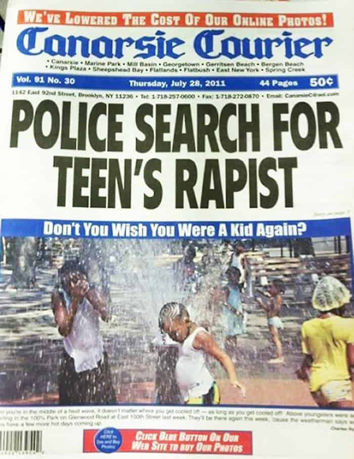 56 Awkward Newspaper And Magazine Layout Disasters Ever -36