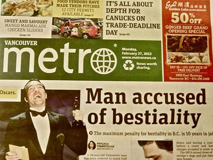 56 Awkward Newspaper And Magazine Layout Disasters Ever -46