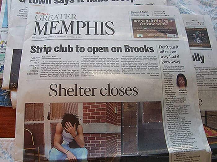 56 Awkward Newspaper And Magazine Layout Disasters Ever -48