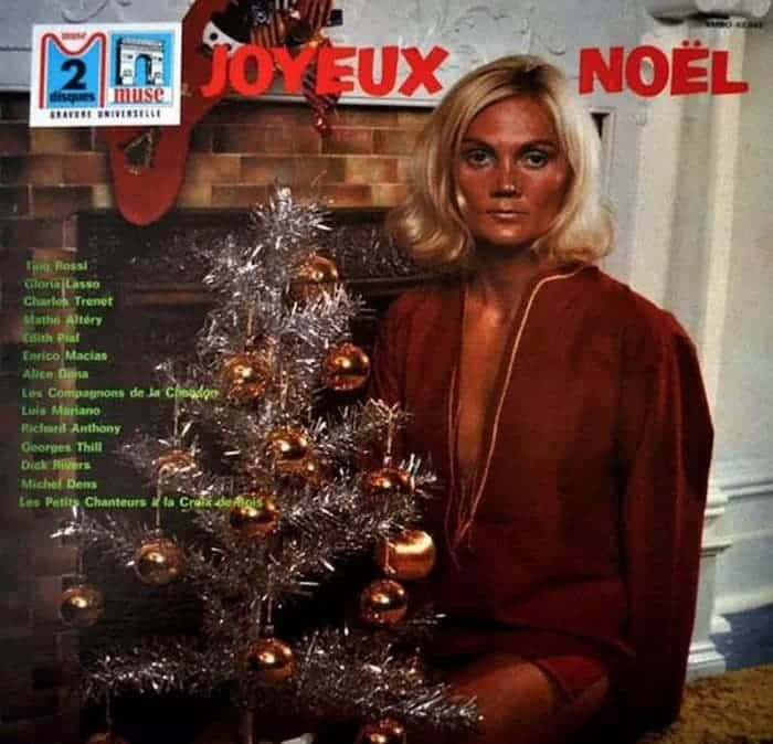 31 Hilariously Bad Christmas Album Covers of All Time -10
