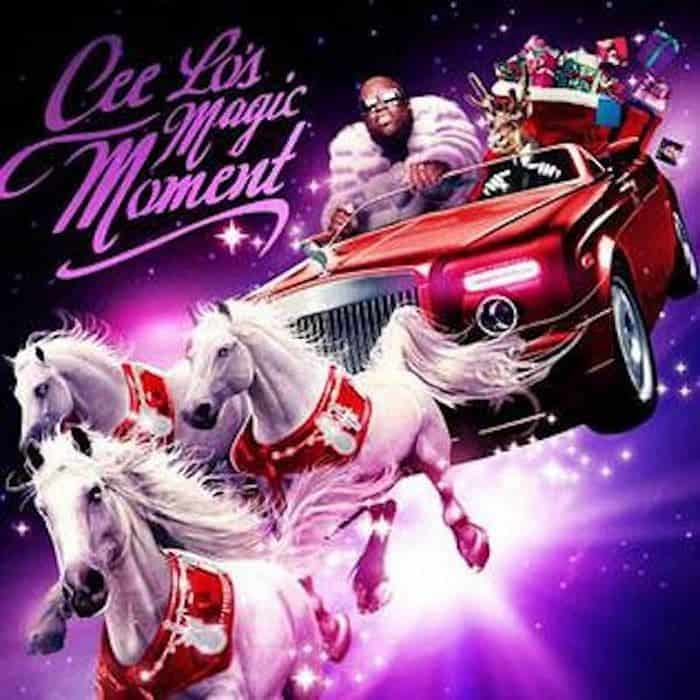31 Hilariously Bad Christmas Album Covers of All Time -11