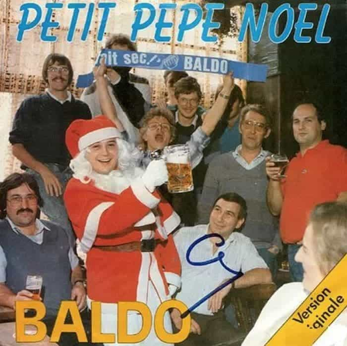 31 Hilariously Bad Christmas Album Covers of All Time -13