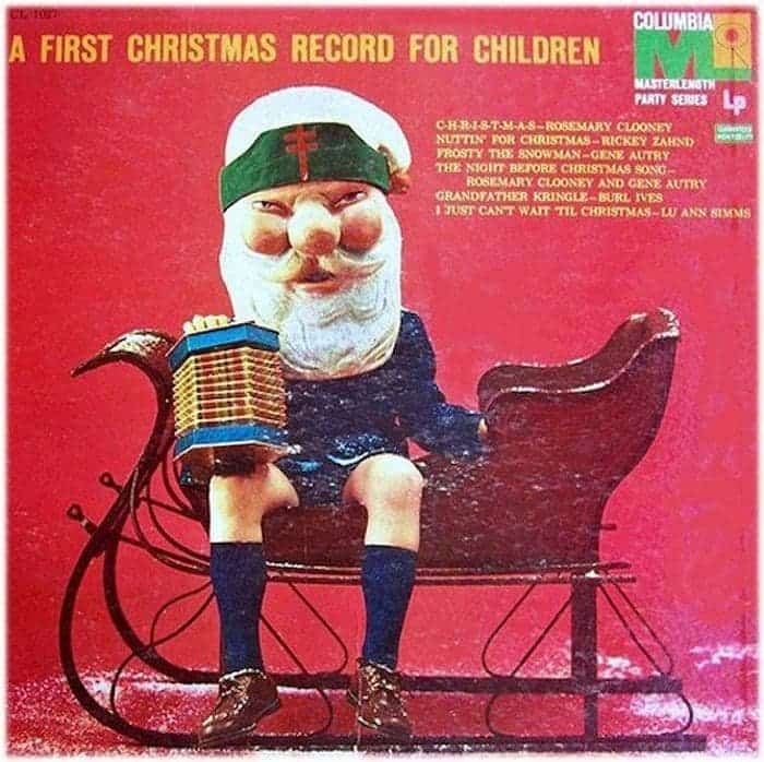 31 Hilariously Bad Christmas Album Covers of All Time -14