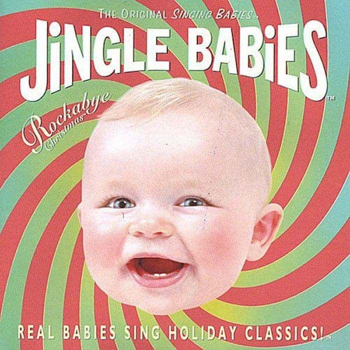 31 Hilariously Bad Christmas Album Covers of All Time -15