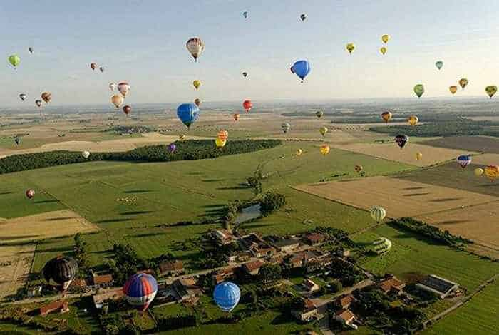 Cool Balloon Festival That Will Impress You - 19 Pics -02