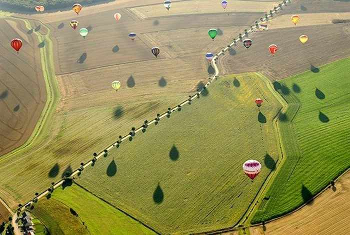Cool Balloon Festival That Will Impress You - 19 Pics -03