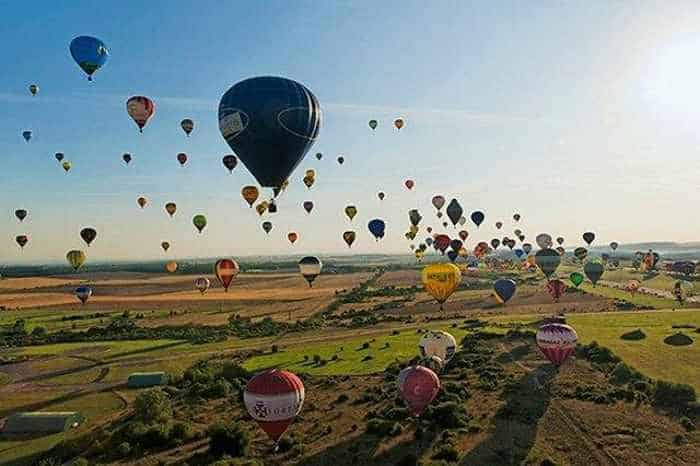 Cool Balloon Festival That Will Impress You - 19 Pics -06