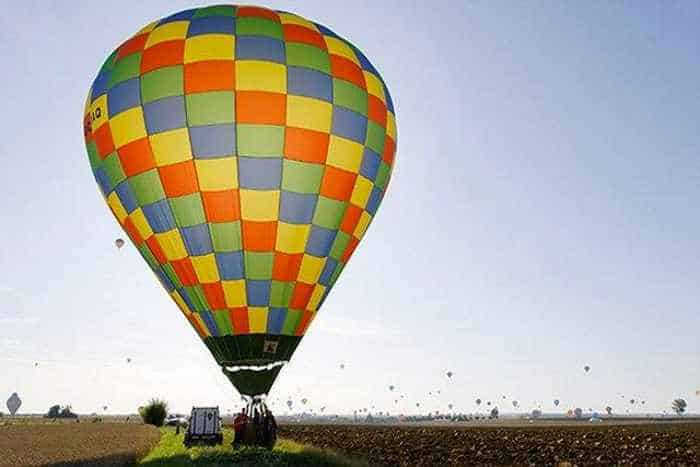 Cool Balloon Festival That Will Impress You - 19 Pics -07