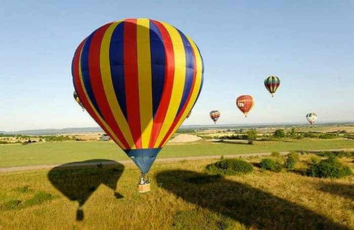 Cool Balloon Festival That Will Impress You - 19 Pics -10