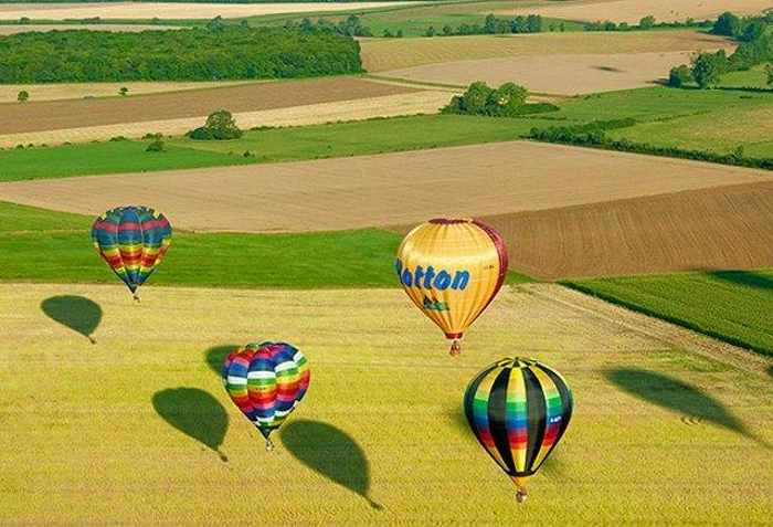 Cool Balloon Festival That Will Impress You - 19 Pics -11
