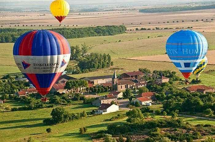 Cool Balloon Festival That Will Impress You - 19 Pics -14